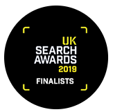 search award 2018
