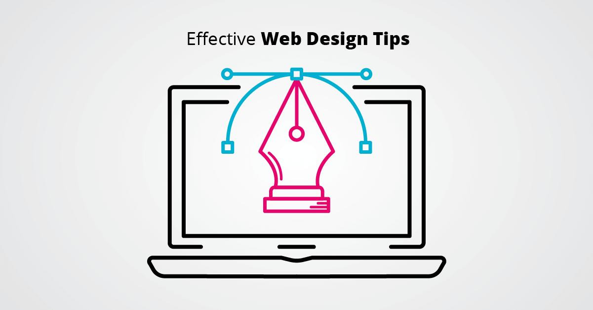 Effective Web Design Tips