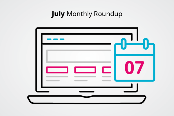 July roundup