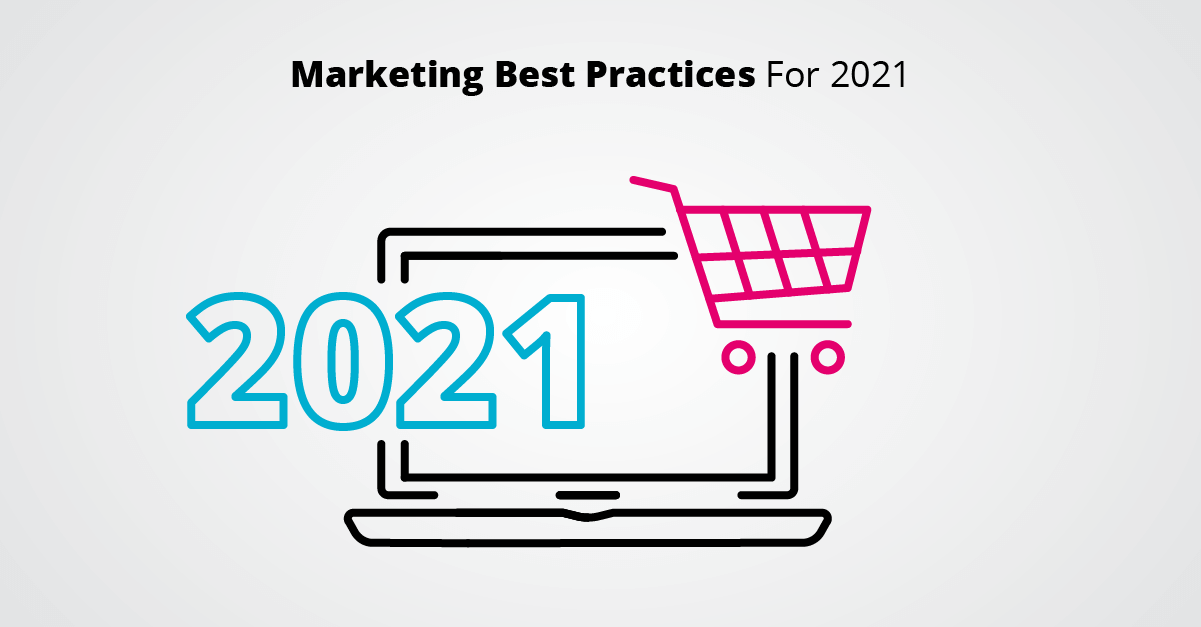 Marketing Best Practices For 2021