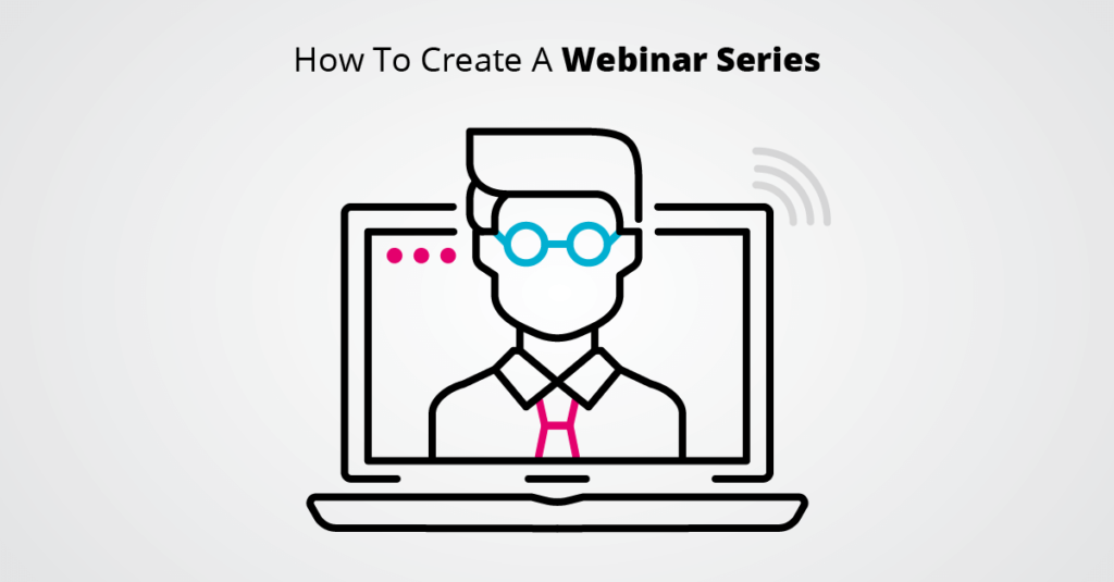 how to create a webinar