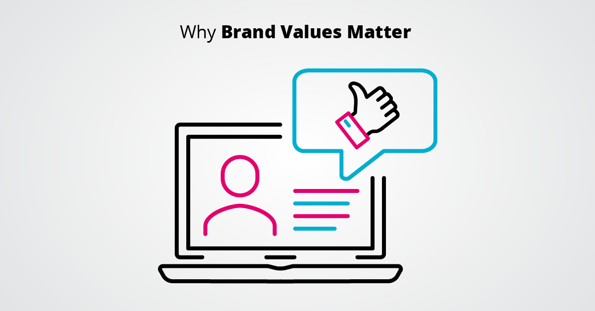 Why Brand Values Matter