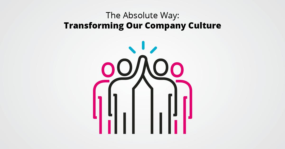 Absolute Digital Media Company Culture